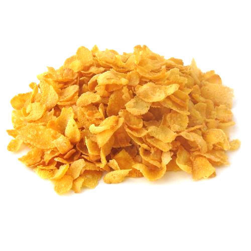 Makka Poha (Corn Flakes)